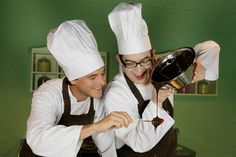 2 for 1 Luxury Organic Chocolate Making Workshop Including Bubbly