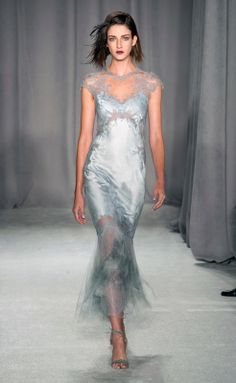 Marchesa s/s 2014 New York FW