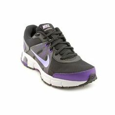 20f472266f6f8 Nike Air Max Run Lite 3 Donna Nero Scarpe ginnastica Taglia EU 39  Zapatillas De Deporte