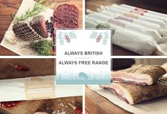 Marsh Pig - Always British | Always Free Range