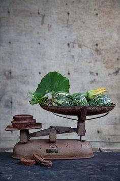Brookdale Cookbook photo: Vanessa Lewis