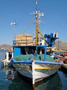 Agia Marina, Leros, Greece