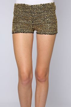 Saucy Bitch Shorts http://www.thefunkyskull.com/products/saucy-bitch-shorts