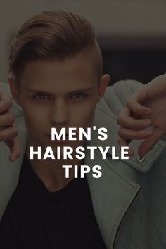 The Best Men's Hair Styling Products & Tips – LIFESTYLE BY PS Mens Hairstyles Fade, Men's Hairstyles, Haircuts For Men, Straight Hairstyles, Haircut 2017, Pompadour Style, Mens Facial, Bleaching Your Hair, Styling Brush