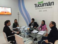 Importante participación de Tucumán en Expoeventos 2015