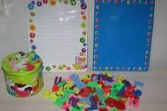 Magneettikirjaimia, kirjavia lasten tai muita.. tai magneettisanoja, -tavuja...