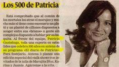 …¿Supera Patricia ya el récord de Jordi Hurtado?