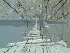 Hunza River, Pakistan