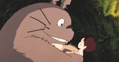 Satsuki&Totoro