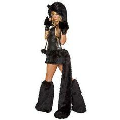 shop halloween costume Furry Mascot Costumes title p c .