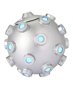 Props Fortnite Impulse Grenade With Lights And Sounds Officially Licensed Silver Halloween Costumes For Girls, Spirit Halloween, Girl Halloween, Halloween 2019, All Gifts, Gifts For Kids, Kids Ride On Toys, Halloween Accessories, Christmas Presents