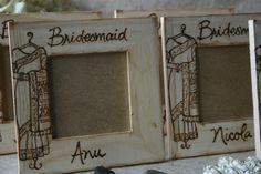 Indian Sari Wedding Gifts for Bridesmaids - Set of 8 - Hindu Sari Saree  Favors With YOUR Bridesmaids Dress