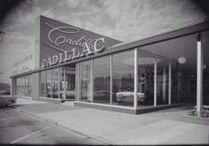 234 Best Car dealerships of the 40's 50's 60's 70's images ...