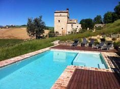 Property for sale in Le Marche, Ascoli Piceno, Montedinove, Italy - Italianhousesforsale