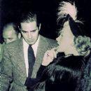 Lana Turner and Tyrone Power - FamousFix