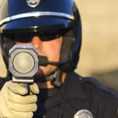 New Radar Gun Claims it Can Detect Texting While Driving Texting While Driving, Drunk Driving, Becoming A Cop, Speeding Tickets, Radar Detector, Asthma Symptoms, Metabolic Syndrome, Chronic Fatigue Syndrome, Most Expensive