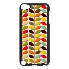 orla kielly multi stem design apple ipod 5 Touch case cover