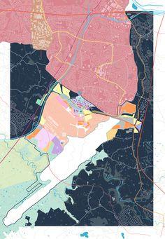 Naysan Foroudi - Urban Contextual Analysis