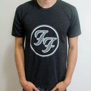 Camiseta Foo Fighters (masculina)