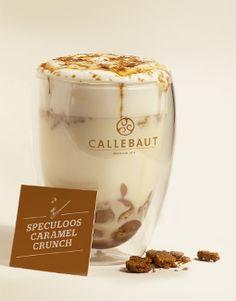 Callebaut - Biscuit Caramel Crunch