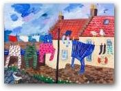 An East Neuk Washing Line SOLD  » Click to zoom ->