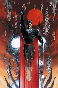 DC Comics November 2015 Solicits - Main DC Titles Part 3, SUPERMAN, More BATMAN, WW | Newsarama.com
