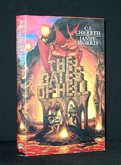 The Gates of Hell by C. J. Cherryh, http://www.amazon.com/dp/0671655612/ref=cm_sw_r_pi_dp_06vZpb0DBQQ58