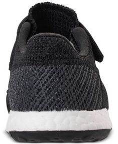 0bc69a5402148 adidas Toddler Boys  PureBOOST Go Running Sneakers from Finish Line - Black  10