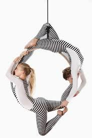 aerial hoop top bar moves - Google Search
