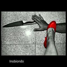 NO MORE! Convenzione contro la violenza maschile sulle donne - femminicidio