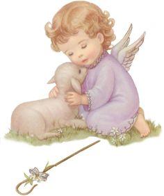 ForgetMeNot: Angels children