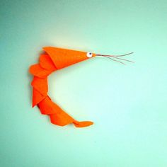 #prawn #food #sea #paperfood #tity #partydecor #party #eventdesigner #eventdesign #eventplanner #eventplanning #mint #orange #fluor #neon #paper #wire #minimal #design #love #withlove #handmade #diy #craft #craftpaper #crafty #spain #zaragoza