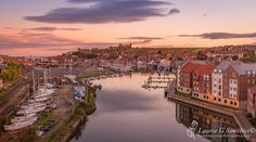 Whitby From The Prince George Bridge?