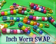 Girl Scouts Troop #81423: Girl Scouts - SWAPs
