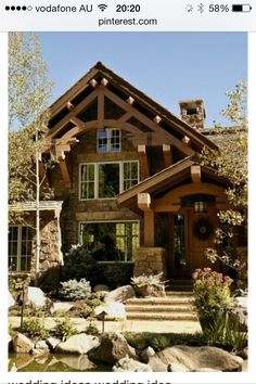 Old style home