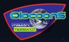 Olocoons MT 07 - Logo