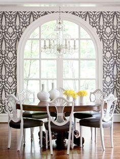 InGoodTaste: Bear-Hill Interiors - Design Chic