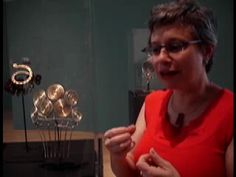 Elizabeth Agro, curator of the Philadelphia Museum of Art, takes us on a brief tour of the special exhibit of Alexander Calder's jewelry creations, currently on display at the museum.