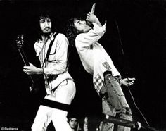 Pete Townshend and Roger Daltrey Best Rock Bands, Cool Bands, Caught In A Trap, John Entwistle, Pete Townshend, Roger Daltrey, My Generation, Rhythm And Blues, Rock Legends