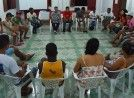 FEIRA DE CIDADANIA: Comunidade teve dia especial com acesso a vários serviços | Portal Tucano
