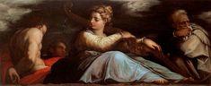 Giorgio Vasari patience