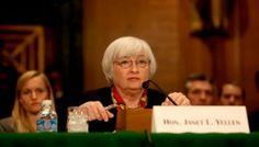 """Fed Başkanı'ndan """"finansal istikrar"""" uyarısı"""