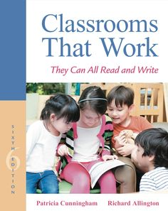 UNDERSTANDING: Chapter 5 of Classroom that Work was a resource that allowed me to begin to develop my understanding of phonics. It presented me with the explanation of what phonics is and activities on how to develop phonemic awareness. Reading Comprehension Strategies, Reading Fluency, Reading Skills, Writing Strategies, Reading Aloud, Teaching Strategies, Reading Levels, Teaching Ideas, Reading Habits