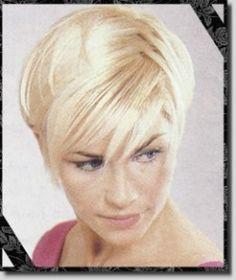 katniss everdeen hairstyles : Kate Gosselin Hair Cut And Bob Hairstyle How To Style Kate Gosselins ...