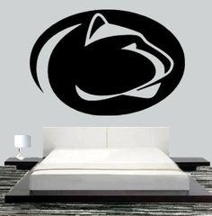 This will be on my child's wall regardless. Penn State decorations are gender-neutral lol
