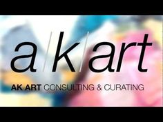 Alumni Katy Bakker '07 and Alya Poplawsky '08 opened a/k/art, an art consulting and curatorial firm with a goal to bring modern, contemporary, and emerging art to Central Florida.To say that they love what they do would be a colossal understatement. www.akartconsulting.com