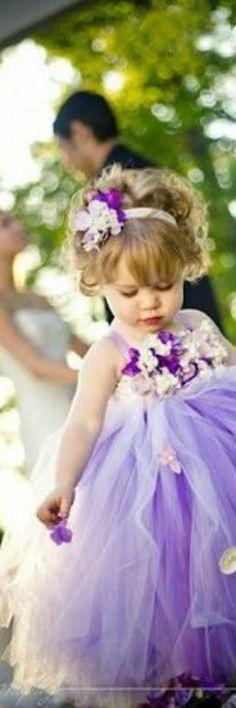 Little Miss Lavender