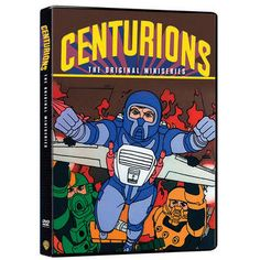 Shop for The Centurions: The Original Miniseries [dvd] [region Free] [us Import] [ntsc]. Starting from Choose from the 3 best options & compare live & historic dvd prices. Nostalgia, Gi Joe, The Centurions, Old School Cartoons, Retro Cartoons, Classic Cartoons, Saturday Morning Cartoons, Old Tv, Movie Tv