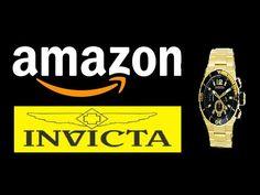 Como comprar relogios na Amazon do EUA - Indigo Store - YouTube