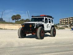 Jeep Jl, Jeep Truck, Jeep Wrangler Rubicon, Jeep Wranglers, Jeep Gladiator, Hot Rod Trucks, Amazing Cars, Cool Suits, Monster Trucks